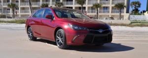 2015 Toyota Camry NASCAR Daytona Beach 9