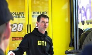 2015 Toyota Camry NASCAR Dollar General 44