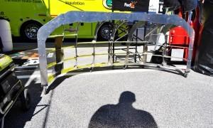 2015 Toyota Camry NASCAR Dollar General 45