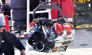 2015 Toyota Camry NASCAR Dollar General 54