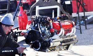 2015 Toyota Camry NASCAR Dollar General 56