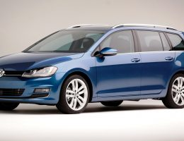 2015 Volkswagen Golf SportWagen Replaces Dog-Shit Jetta Wagon With $2k Price Drop