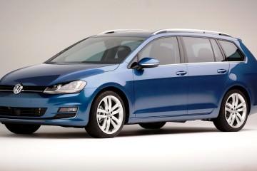 2015 Volkswagen Golf SportWagen Replaces Dog-Shit Jetta Wagon With $2k Price Drop