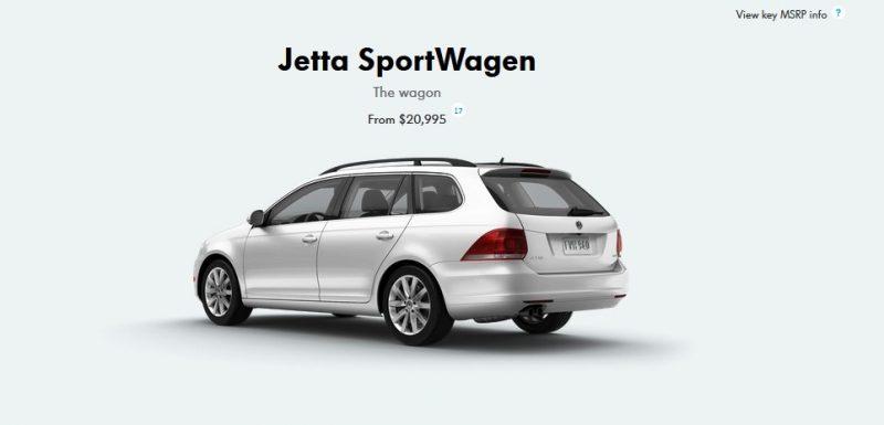 2015 Volkswagen Golf SportWagen 15