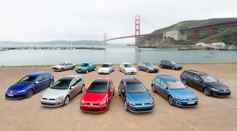 2015 Volkswagen Golf SportWagen 16