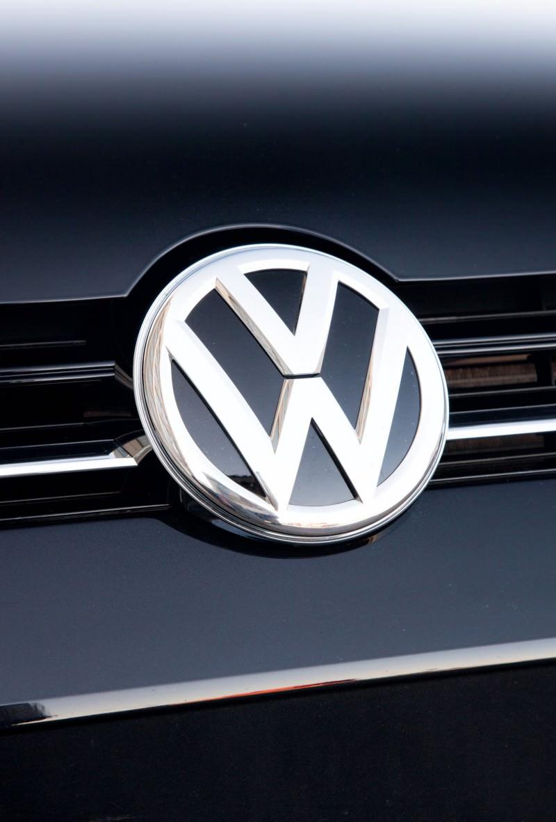 2015 Volkswagen Golf SportWagen 9
