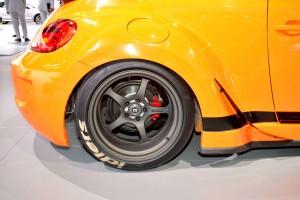 2015 Volkswagen Tanner Foust Racing ENEOS RWB Beetle 3
