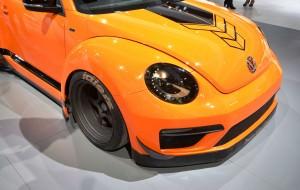 2015 Volkswagen Tanner Foust Racing ENEOS RWB Beetle 8