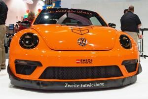 2015 Volkswagen Tanner Foust Racing ENEOS RWB Beetle 994