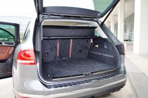2015 Volkswagen Touareg TDI 17
