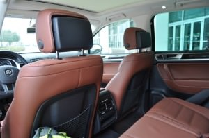 2015 Volkswagen Touareg TDI 23