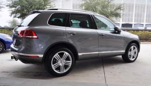 2015 Volkswagen Touareg TDI 3