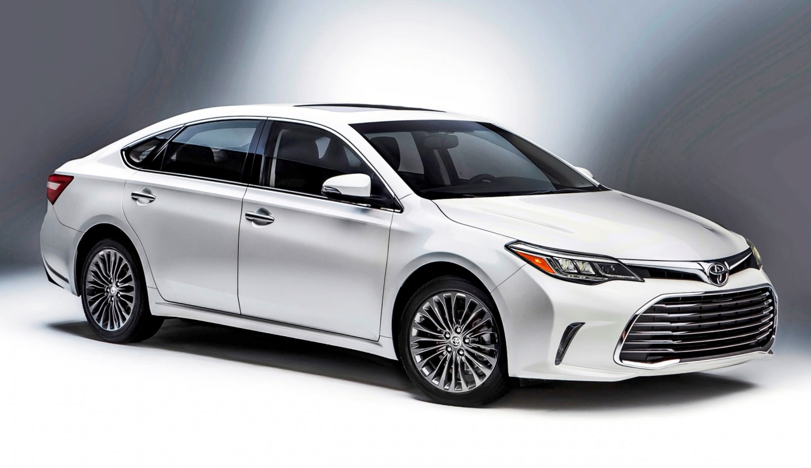 Wonderful 2016 Toyota Avalon