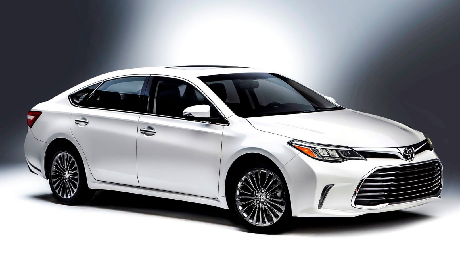 2016 toyota avalon. Black Bedroom Furniture Sets. Home Design Ideas