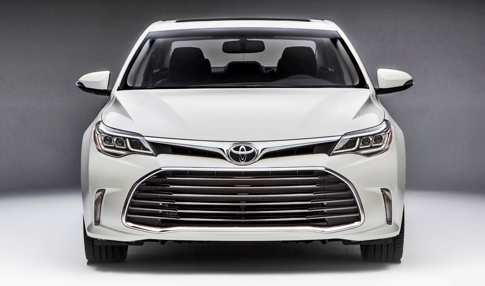 Brilliant 2016 Toyota Avalon