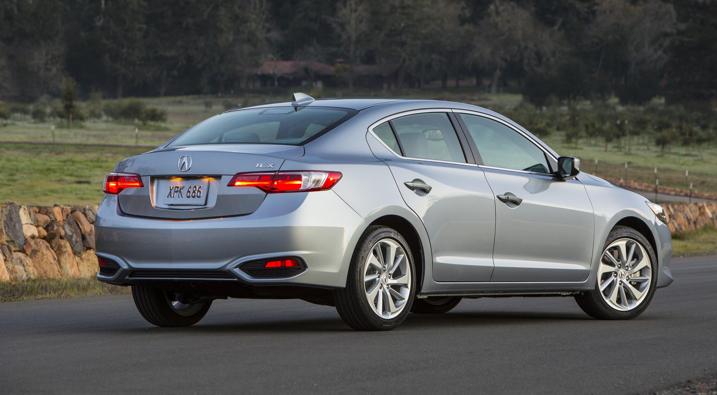 Ilx Acura 2015 2015 Acura Ilx Review Wheels Ca 2016 Acura