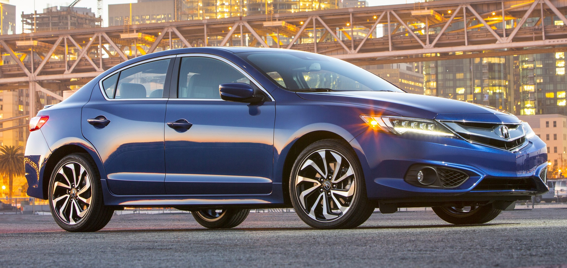 2016 Acura Ilx Colors Car