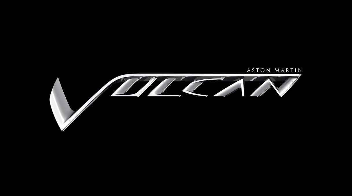 2016 Aston Martin VULCAN 2