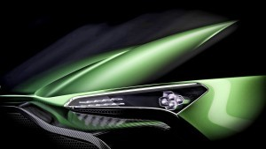 2016 Aston Martin VULCAN 25