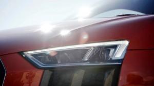 2016 Audi R8 V10 Plus 1