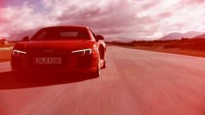2016 Audi R8 V10 Plus 16