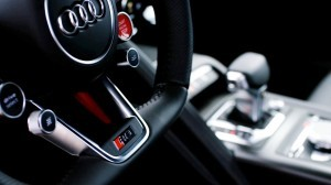 2016 Audi R8 V10 Plus 25