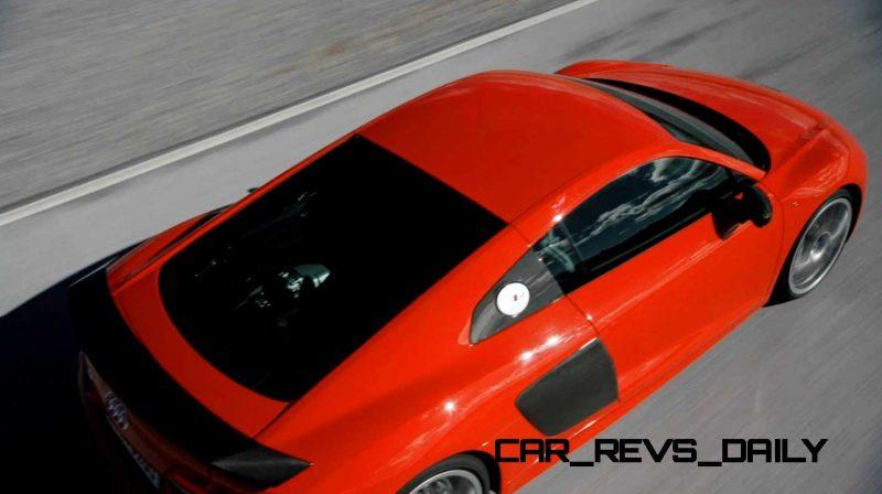 2016 Audi R8 V10 Plus 3