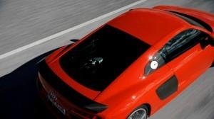 2016 Audi R8 V10 Plus 4