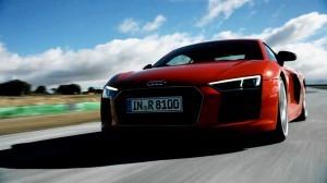 2016 Audi R8 V10 Plus 7
