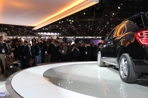 2016 Chevrolet Equinox  32