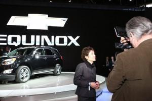 2016 Chevrolet Equinox  33