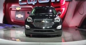 2016 Chevrolet Equinox  5