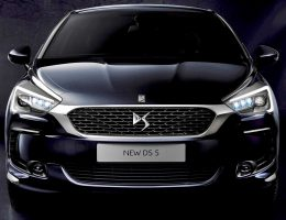 2016 Citroen DS5 Is Fresh With Upscale Cabin and Ultra-Modern LED Lighting