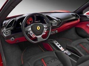 2016 Ferrari 488 GTB 16