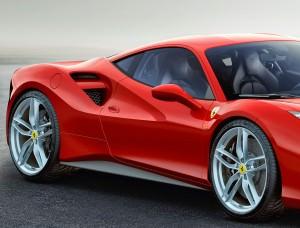 2016 Ferrari 488 GTB 2