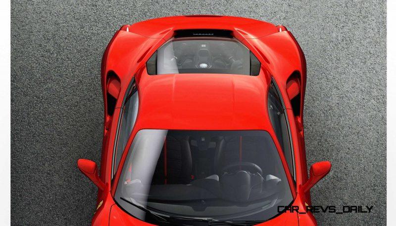 2016 Ferrari 488 GTB 21