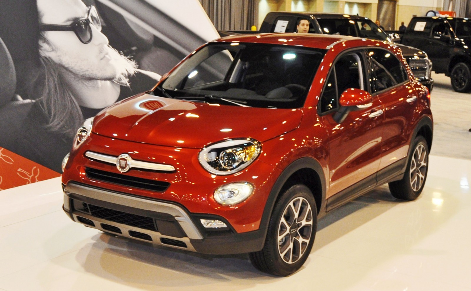 2016 fiat 500x pricing colors and real life photos. Black Bedroom Furniture Sets. Home Design Ideas