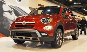 2016 Fiat 500X Pricing, Colors and Real-Life Photos 23