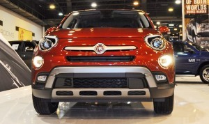 2016 Fiat 500X Pricing, Colors and Real-Life Photos 25