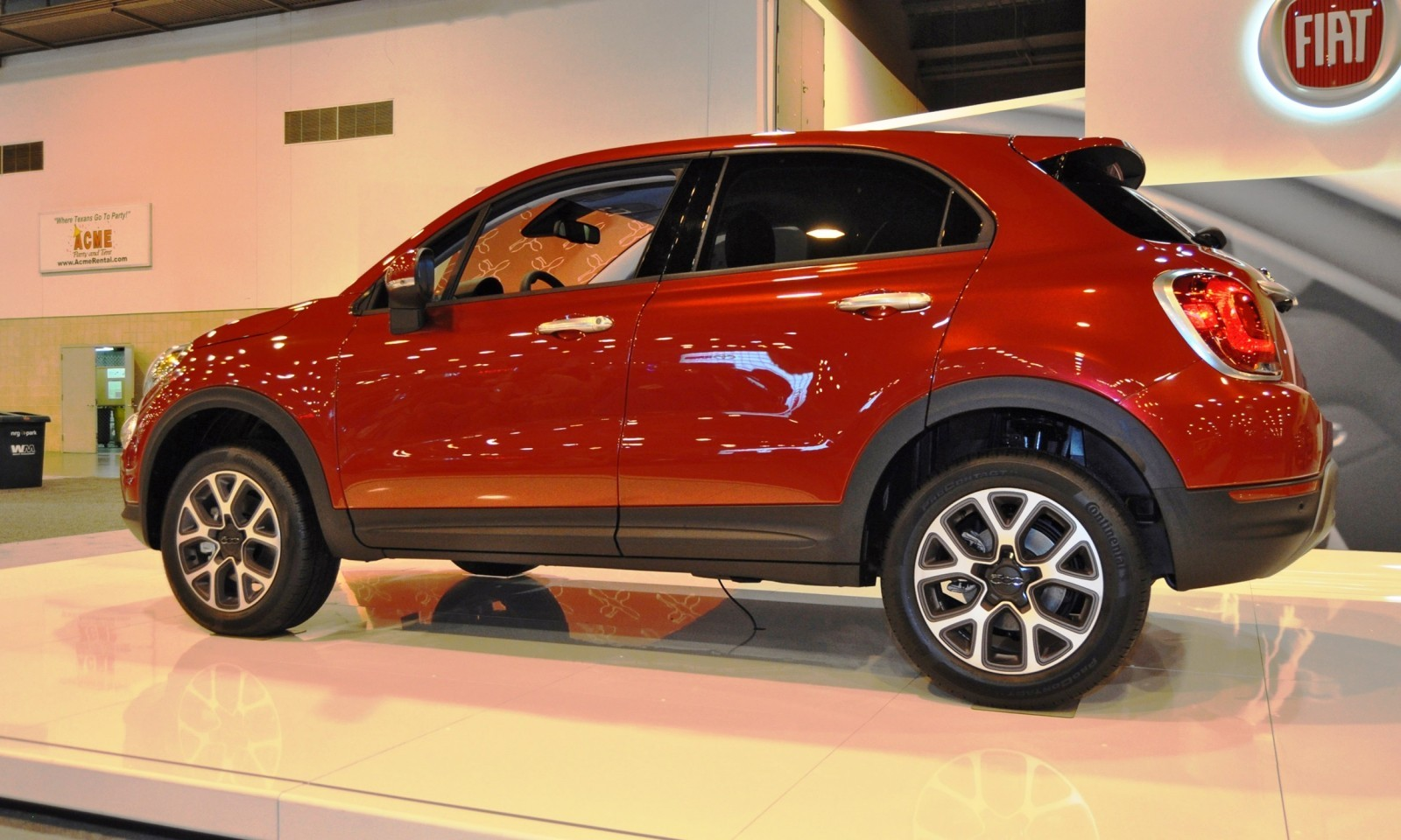2016 Fiat 500X Pricing, Colors and Real-Life Photos 26