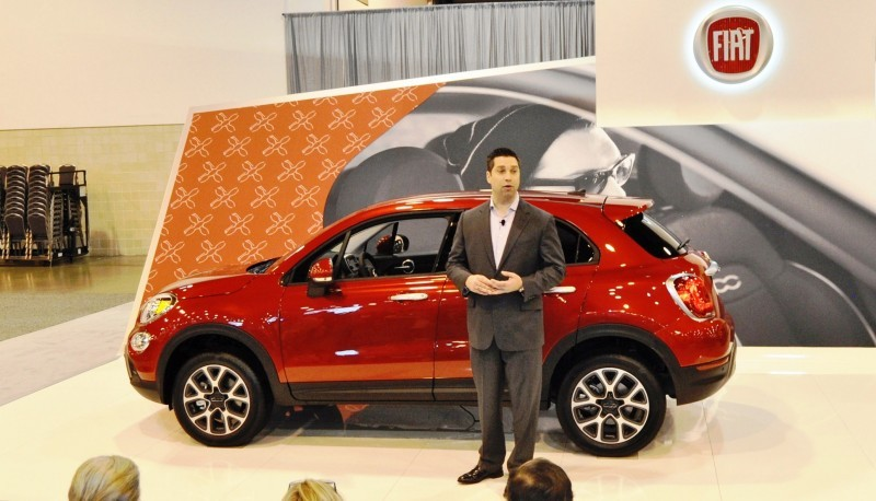 2016 Fiat 500X Pricing, Colors and Real-Life Photos 29