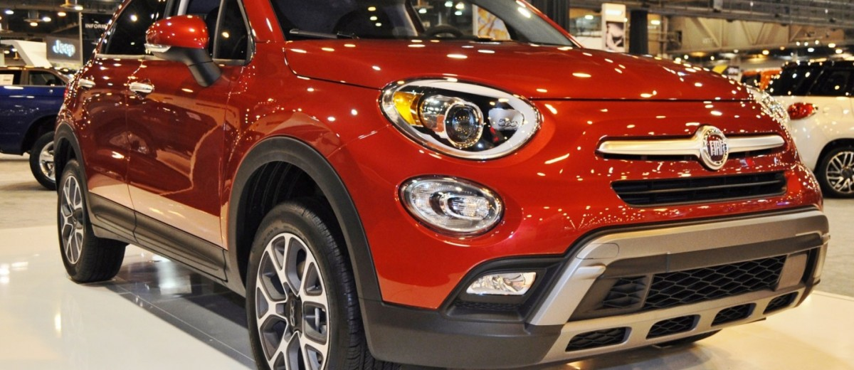 2016 Fiat 500X Pricing, Colors and Real-Life Photos 30 - Copy