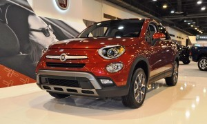 2016 Fiat 500X Pricing, Colors and Real-Life Photos 31