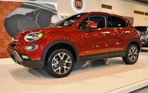 2016 Fiat 500X Pricing, Colors and Real-Life Photos 32