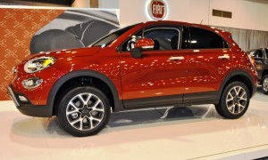 2016 Fiat 500X Pricing, Colors and Real-Life Photos 33