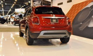 2016 Fiat 500X Pricing, Colors and Real-Life Photos 34