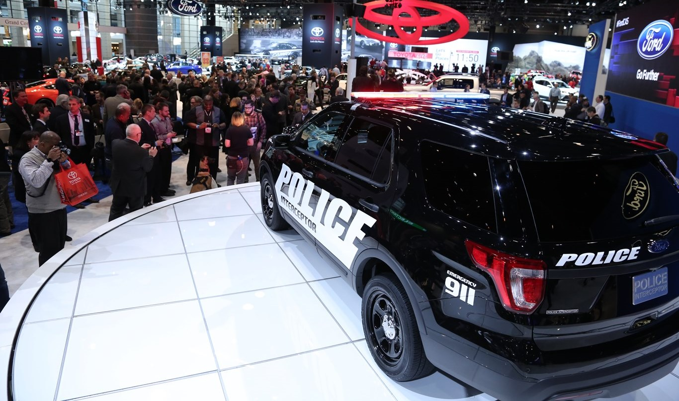 2016 ford explorer police interceptor 12. Cars Review. Best American Auto & Cars Review