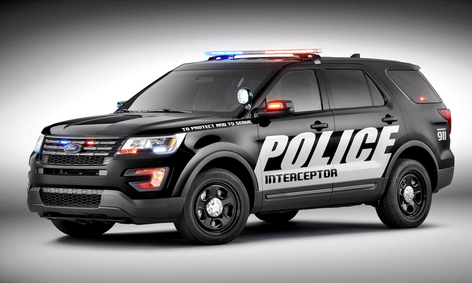 2016 ford explorer police interceptor. Black Bedroom Furniture Sets. Home Design Ideas