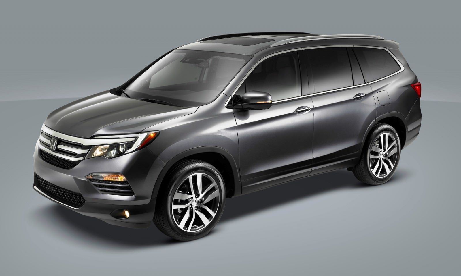 2016 honda pilot. Black Bedroom Furniture Sets. Home Design Ideas