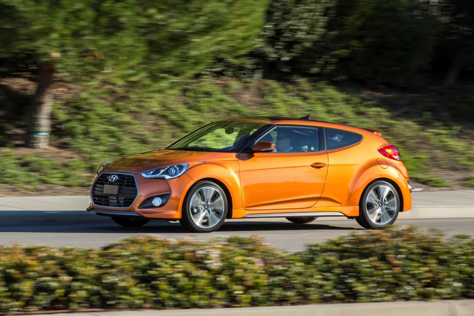 2016 hyundai veloster rally edition. Black Bedroom Furniture Sets. Home Design Ideas